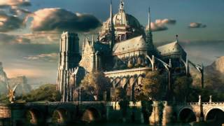 Best 3D Fantasy Places HD Wallpapers 1920x1080