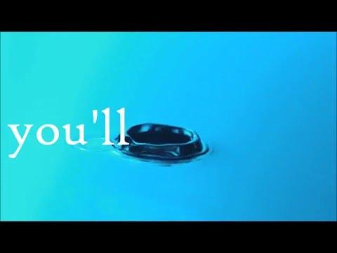 björk: all is full of love (lyrics video)