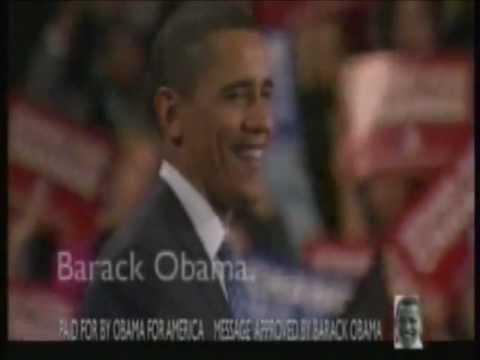 "Obama ""New Hampshire"" ad 2008"