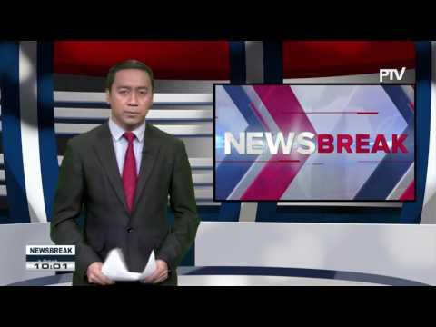 NEWS BREAK: Isang paaralan sa Pigcawayan, North Cotabato, sinugod ng BIFF