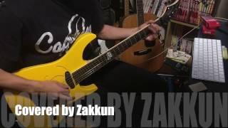 Freak kitchen Silence! Covered by Zakkun