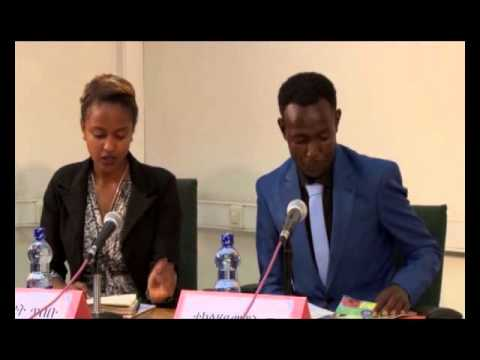Debate on Media Environment in Ethiopia