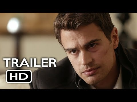 Backstabbing for Beginners Official Trailer #1 (2018) Theo James, Ben Kingsley Drama Movie HD