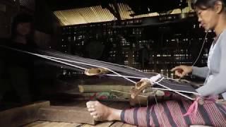 Idu Mishmi handlooms, Arunachal Pradesh