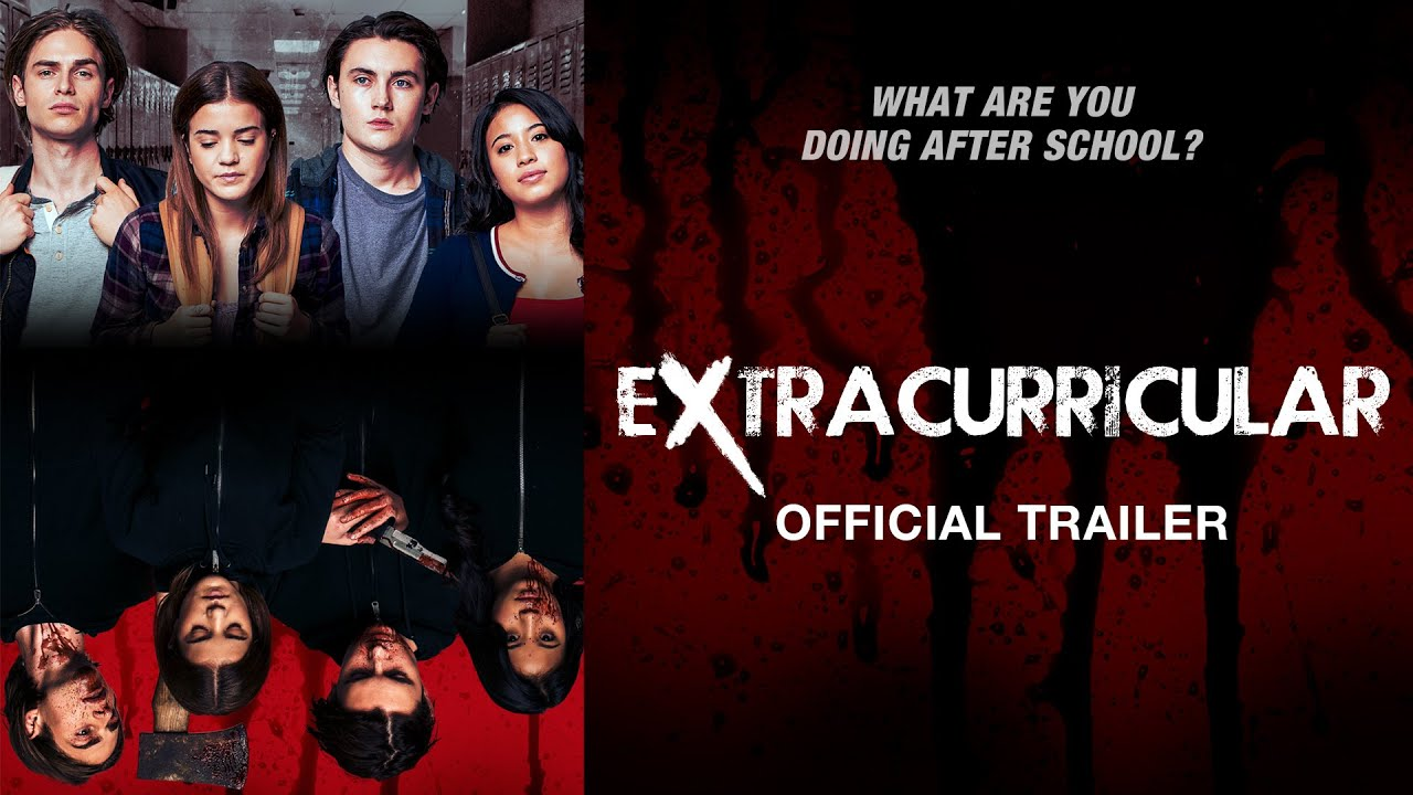 Extracurricular - Official Trailer - YouTube