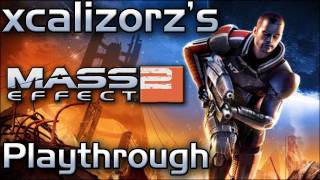 Mass Effect 2 Vanguard INSANITY pt.27