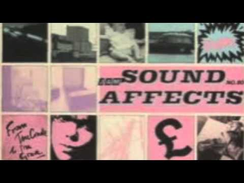 The Jam - Sound Affects - Dream Time