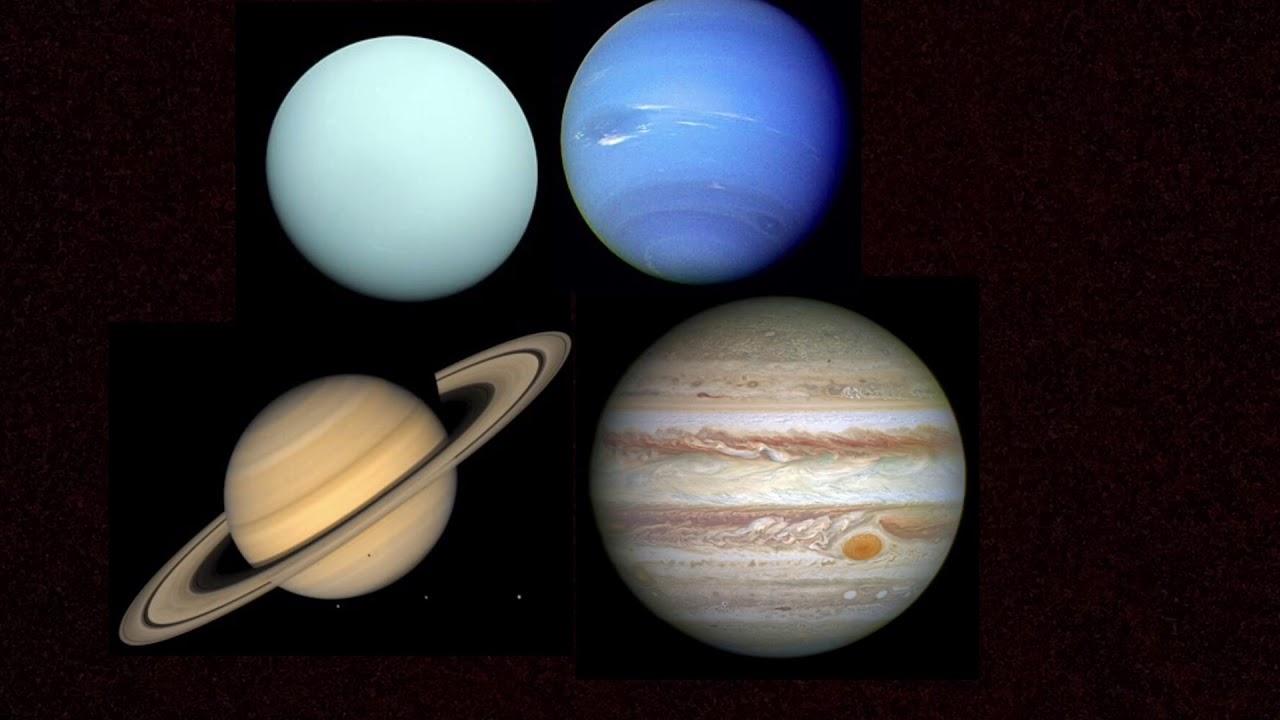 Våra Planeter I Solsystemet: Jupiter
