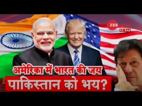 Watch Debate: Modi US visit is the reason why Pakistan is firing along LoC?