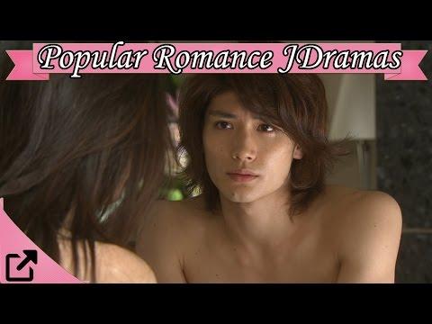 Top 25 Popular Romance Japanese Dramas