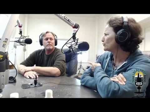 THINK LOCAL FIRST Radio Show #7 - The Cruzio 25th Anniversary