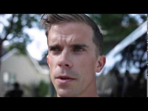 Mike Creed (Team SmartStop) on getting his team ready for the Tour of California