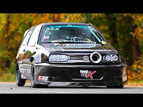 2 motors & 3 trans in ONE day! | This VW won't stop!