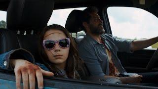 (WOlVERINE 3) LOGAN -Trailer #2 Español Latino DOBLADO [HD]