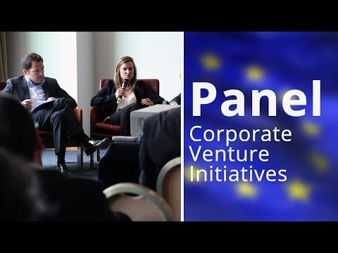 SEP Matching Event, Naples - Corporate Venture Initiatives