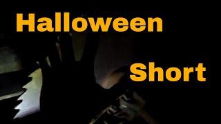 Halloween (The My Movie) Horror/Comedy