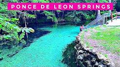 PONCE DE LEON SPRINGS FLORIDA