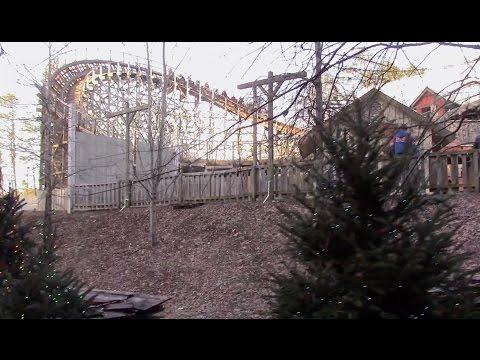 3 Days at Dollywood without Lightning Rod! Coaster Vlog #106