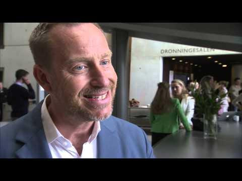 Magtens sprog: Interview med Adam Price