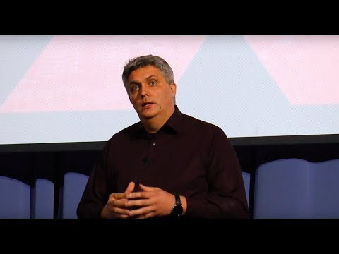 De la vis la acțiune | Dan Zaharia | TEDxGalatiED