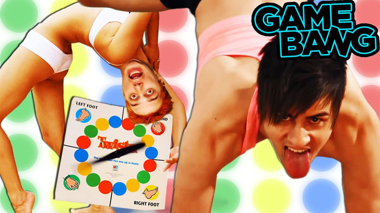 Adult Twister Game 31