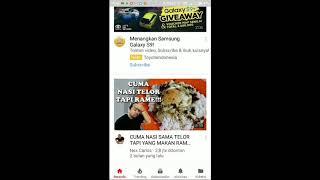 Video Preview video di beranda youtube download MP3, 3GP, MP4, WEBM, AVI, FLV Juli 2018