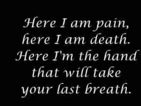 Dark Funeral  Demons of Five Lyrics