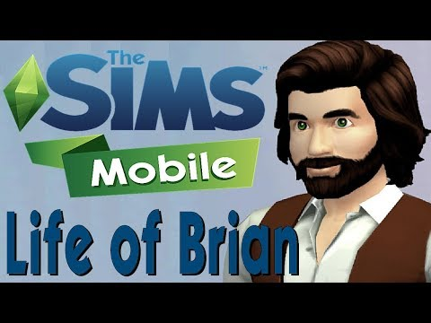 The Sims Mobile - Life Of Brian Live Stream