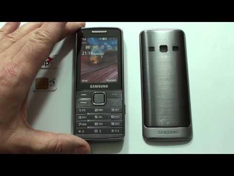 Samsung S5610 dekodiranje pomoću koda