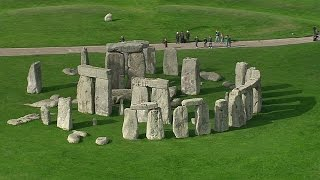 BBC Learning English: Video Words in the News: Stonehenge tunnel (3rd December 2014)