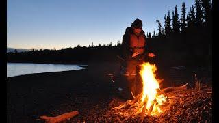 Doku: Durch Kanada und Alaska - Teil 1-  Whitehorse - Carmacks  - outdoor-life