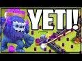 NEW TROOP! The YETI! Clash of Clans UPDATE Sneak Peek #4!
