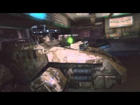 Call of Duty - Black Ops 2 [Eminem - Won't Back Down]