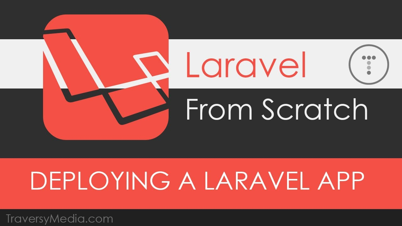 Deploy Laravel To Shared Hosting The Easy Way