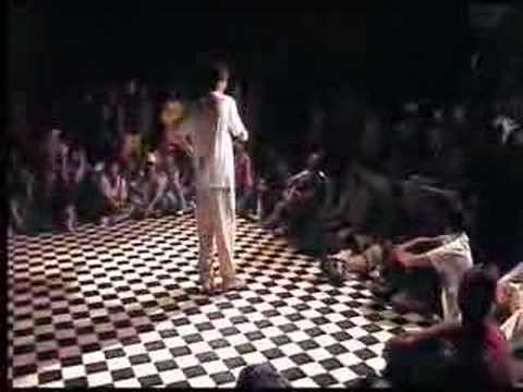 Mannheim Ghetto Soul 2007 - Popping G-Funk Germany