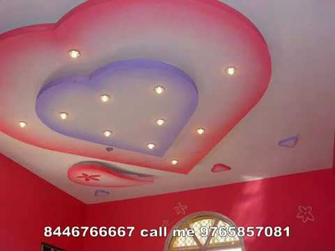Pop Ceiling Gypsum Youtube