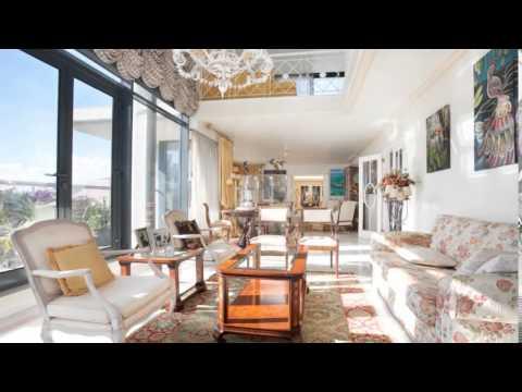 Penthouse Avenidas Novas 480m2   Terraços 305m2   Piscina SL