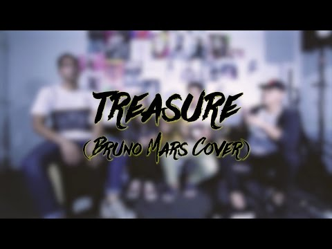 Treasure by Bruno Mars (Replug IG Cover)