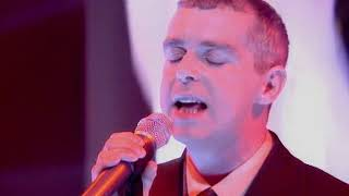 Pet Shop Boys - A Red Letter Day (TOTP 28 03 97)