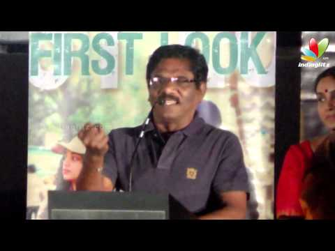 Bharathiraja about Celebrating 100 Years of Indian Cinema | JK Enum Nanbanin Vaazhkai Audio Launch Travel Video