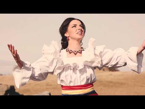 Maria Luiza Mih - Tara Mea-i Un Colt De Rai (official Video)
