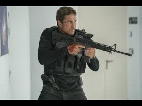 Download Angel has Fallen climax hospital attack on president