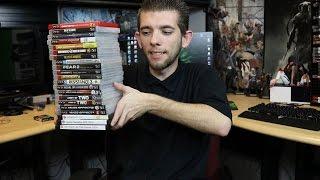 Gamestop / Ebay Playstation 3 Games Haul