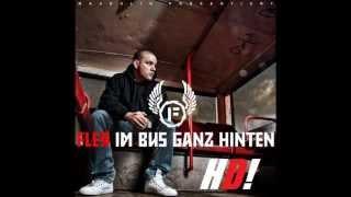 Fler Im Bus Ganz Hinten - Um uns rum feat G-Hot & Nicone / - HD