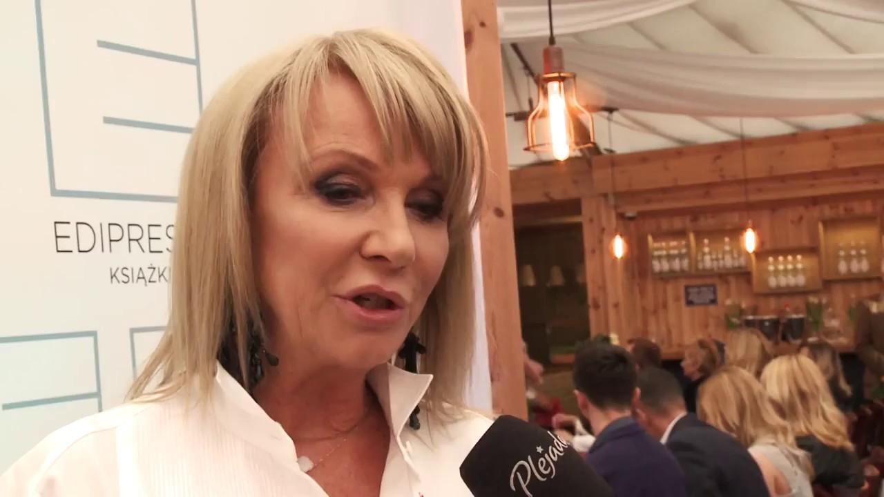 Mariola Bojarska Ferenc Wydała Książkę Youtube