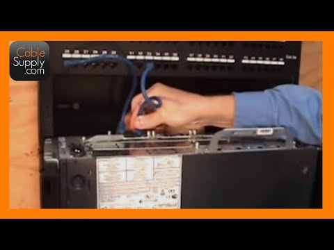 Cablesupplycom Product Review Wall Mountable Vertical