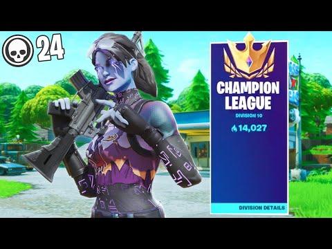 24 Kills Arena (14,000 Points)