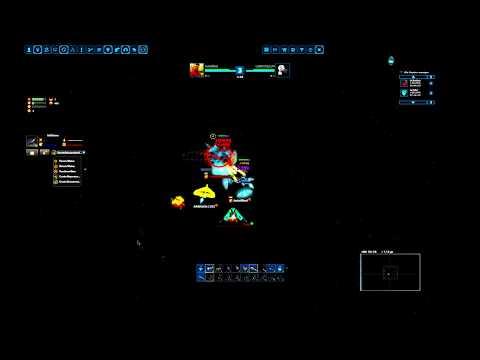 Darkorbit - UBA vs good Players
