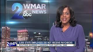 WMAR 2 News Latest Headlines | November 29, 11pm