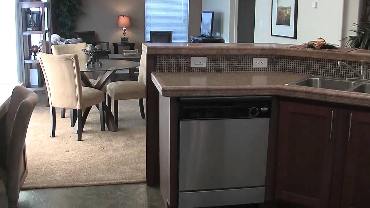 Customize Colors And Kitchen Cabinets   Mobile Homes Arizona   YouTube